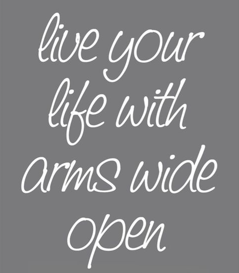 Living with Open Arms_3-22-3017